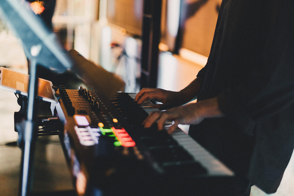 Worship Night - Deven Klee on Keys.jpg