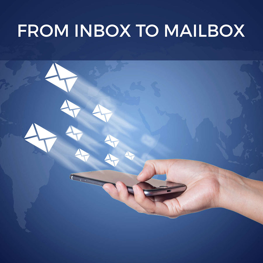 Boost Direct Mail for Free