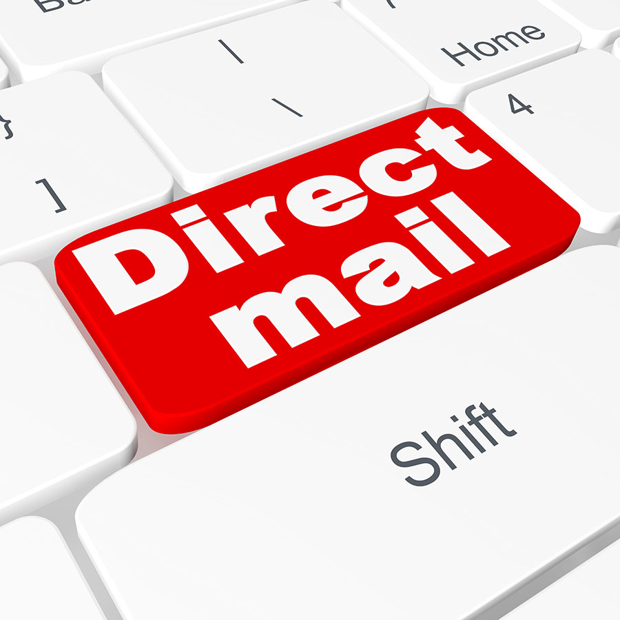 Direct Mail Remarkable Results