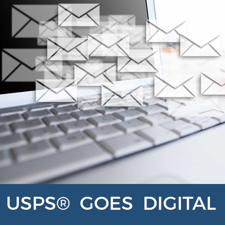 USPS Informed Delivery Campaign