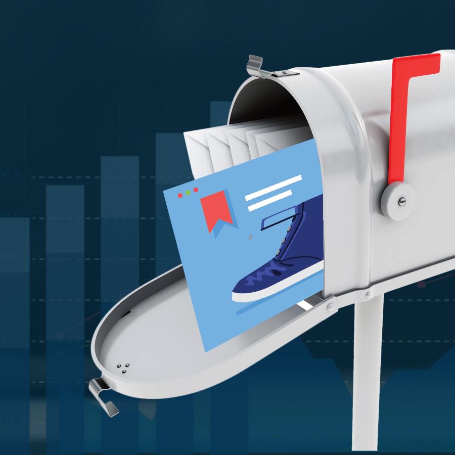 Direct Mail Digital Programs