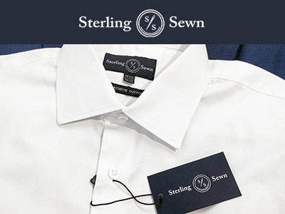 Sterling Sewn Suits