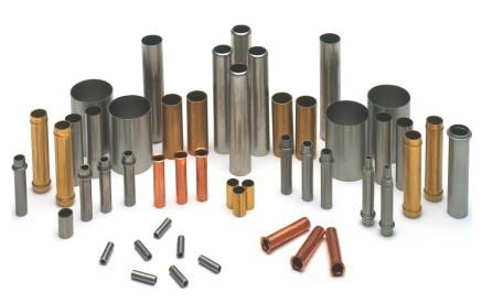 copper steel inserts