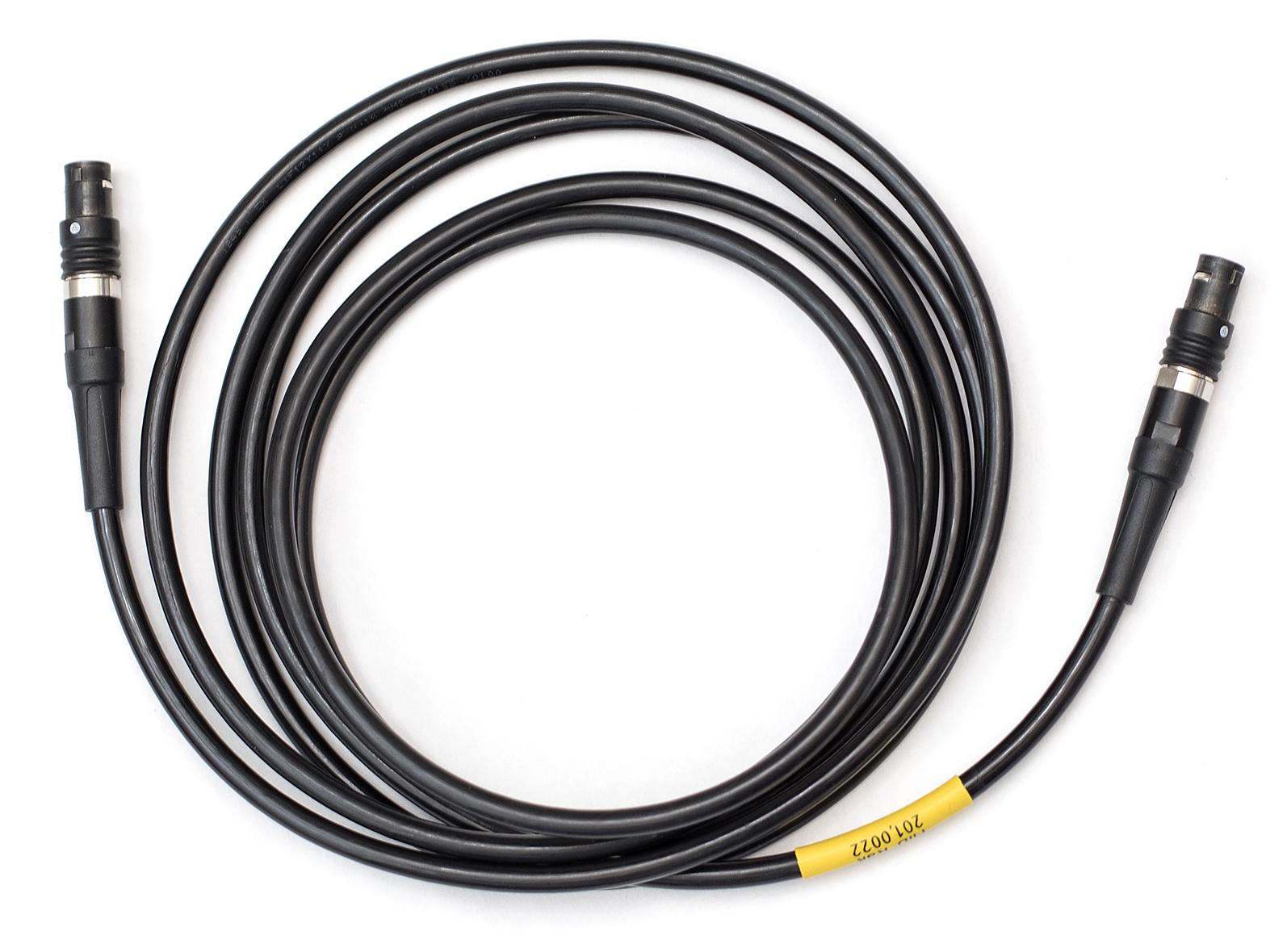 Rak kabel till MID-laser 2,0