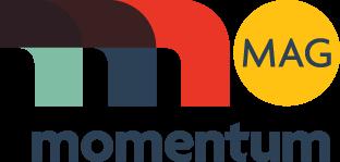 momentum magazine logo
