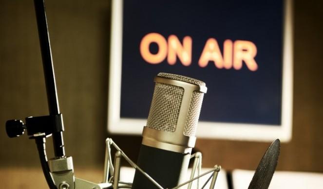 Intervista a Radio Fiume Ticino