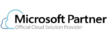 Microsoft Partner logo png eSource Capital