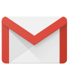 Gmail icon eSource Capital Cloud Solutions Provider
