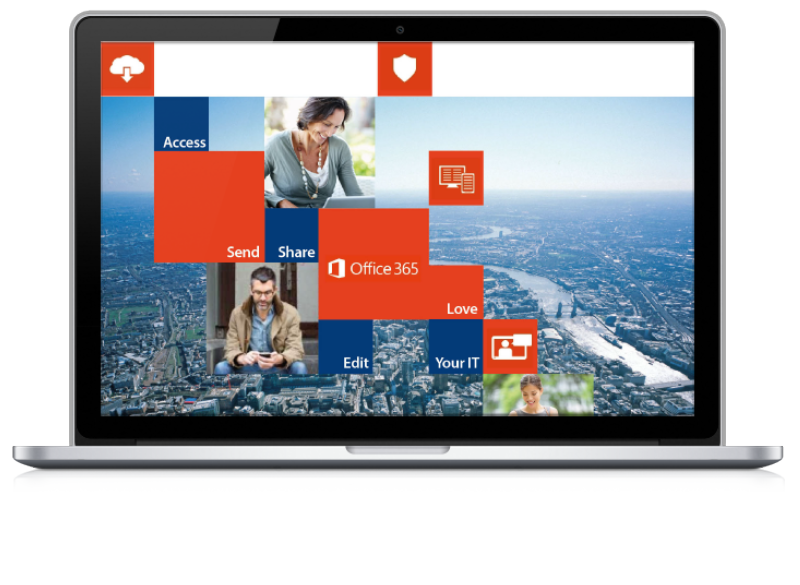 Office 365 eSource Capital