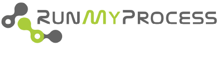 Run my process logo png eSource Capital