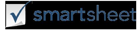 Smartsheet logo png eSource Capital