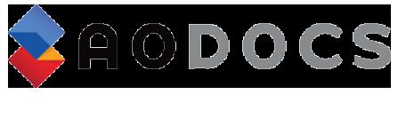 Aodocs  logo png eSource Capital
