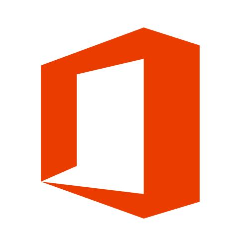 Microsoft Symbol