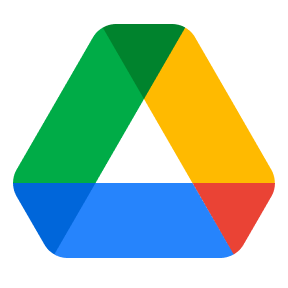 Google Drive Icon eSource Capital Cloud Solutions Provider