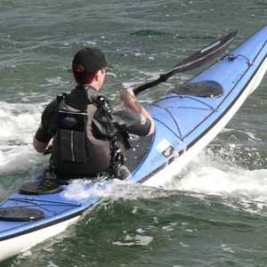 All your kayaking needs, from sea kayaks to skegs, from buoyancy aids to boots...