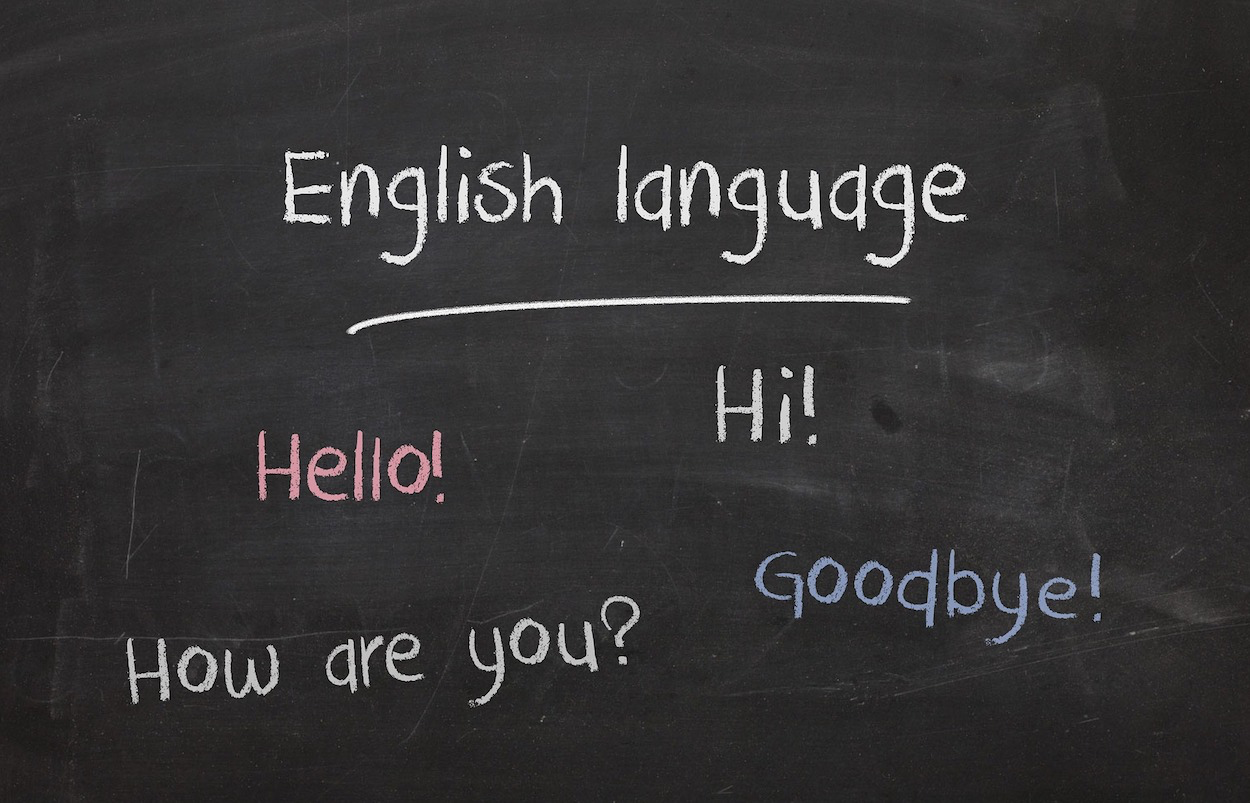 BC Talents - Article - How to Master your English?