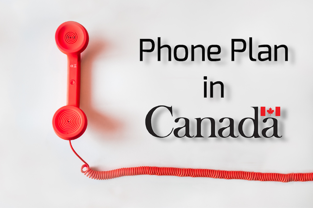 BC Talents - Article - Canada: How to choose a Phone Plan?