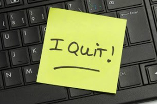 What if your IT Professional Quit Tomorrow