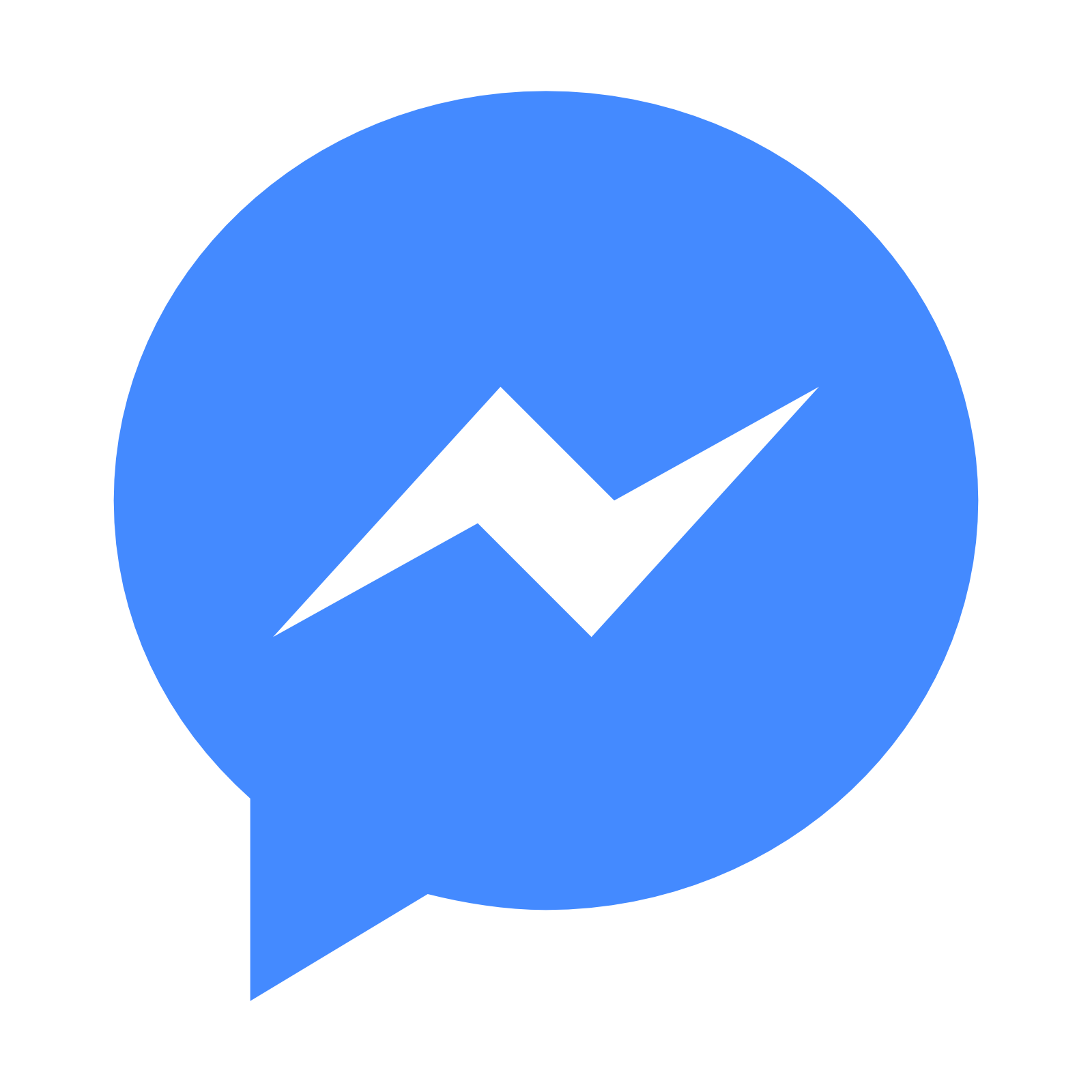 Caution: New Virus Found In Facebook Messenger