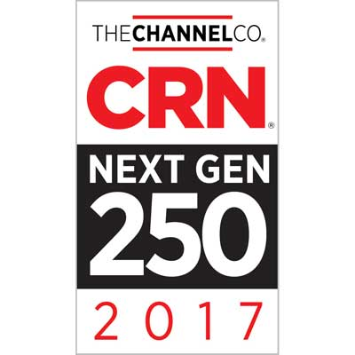 Nology Networks Awarded Next Gen 250 2017 as one of the coolest cloud computing vendors!