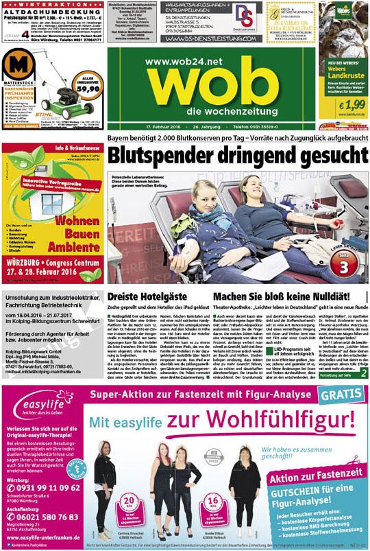 Verwalter Brief WRS-Verlag