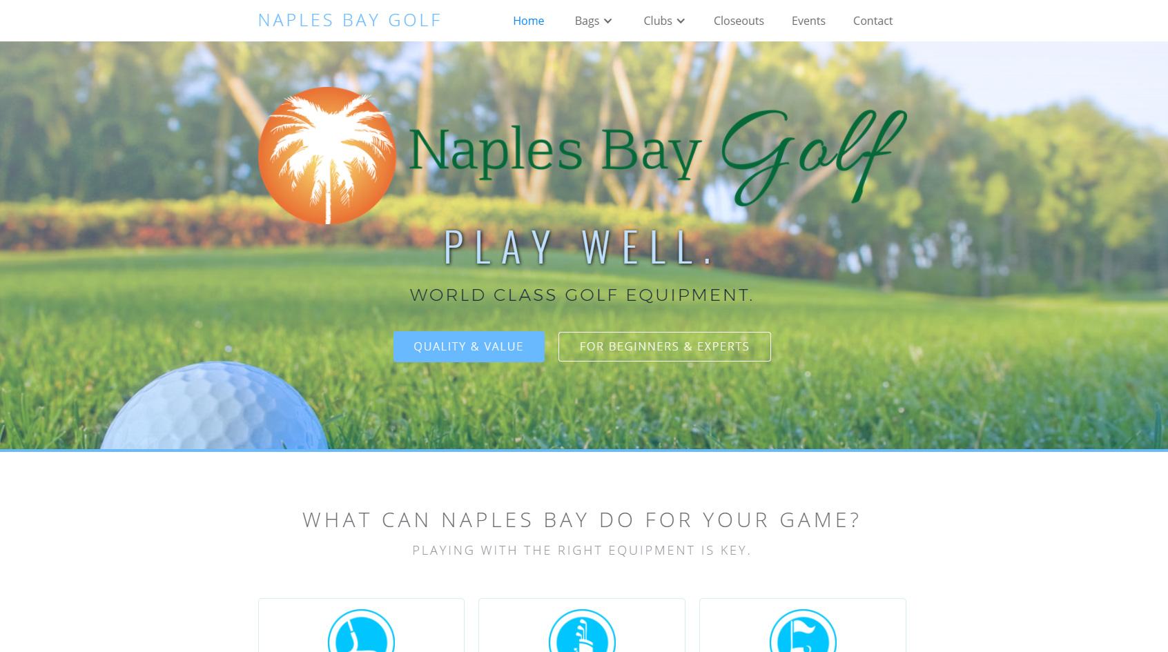 Portfolios Golfcartnames Com on