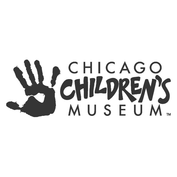 chicago children's museum logo
