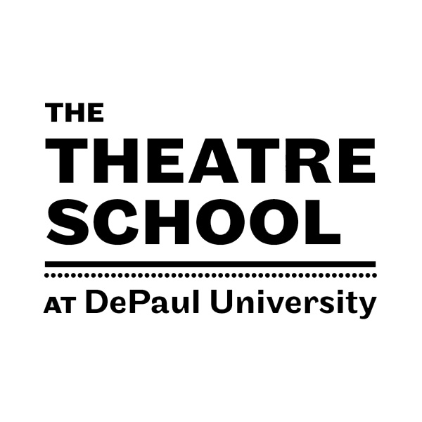 The Theater School logo