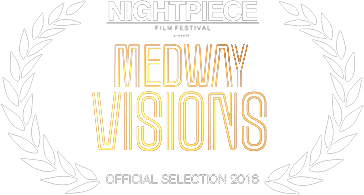 Medway Visions official selection laurel