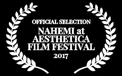 AESTHETICA film festival laurel