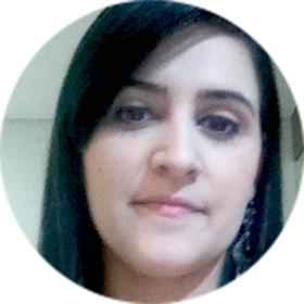 Dra. Aline Blanco - Memed Prescrição Digital