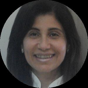 Dra. Sheila Goldemberg - Memed Prescrição Digital