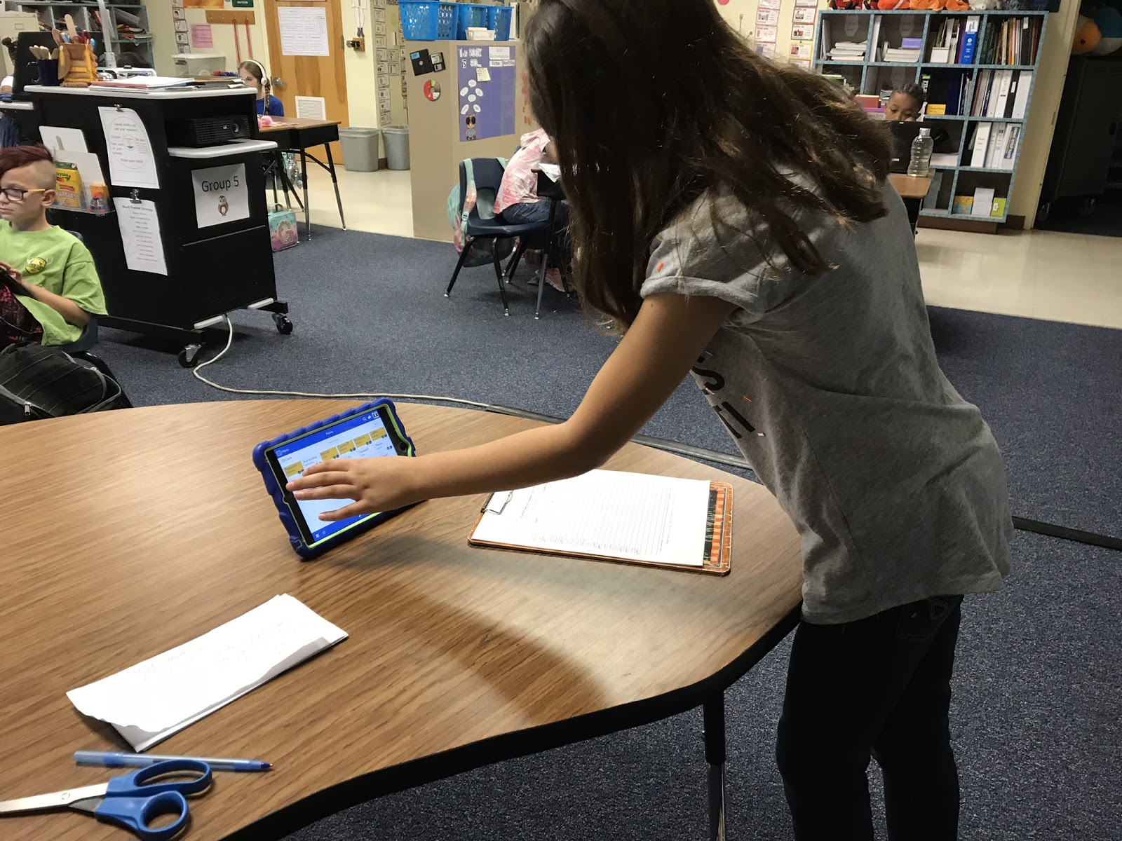 free classroom reward activities