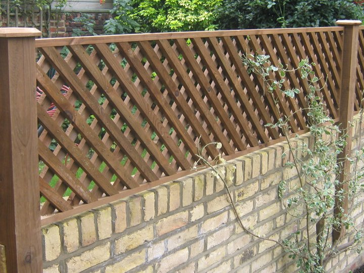 Fencing Services By Creative Scapes