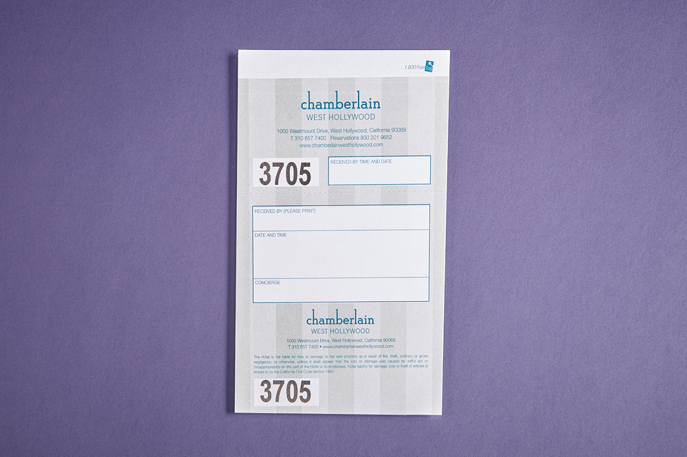 Package Mailing Labels