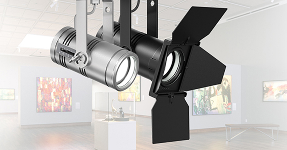 New architectural wash light from ETC
