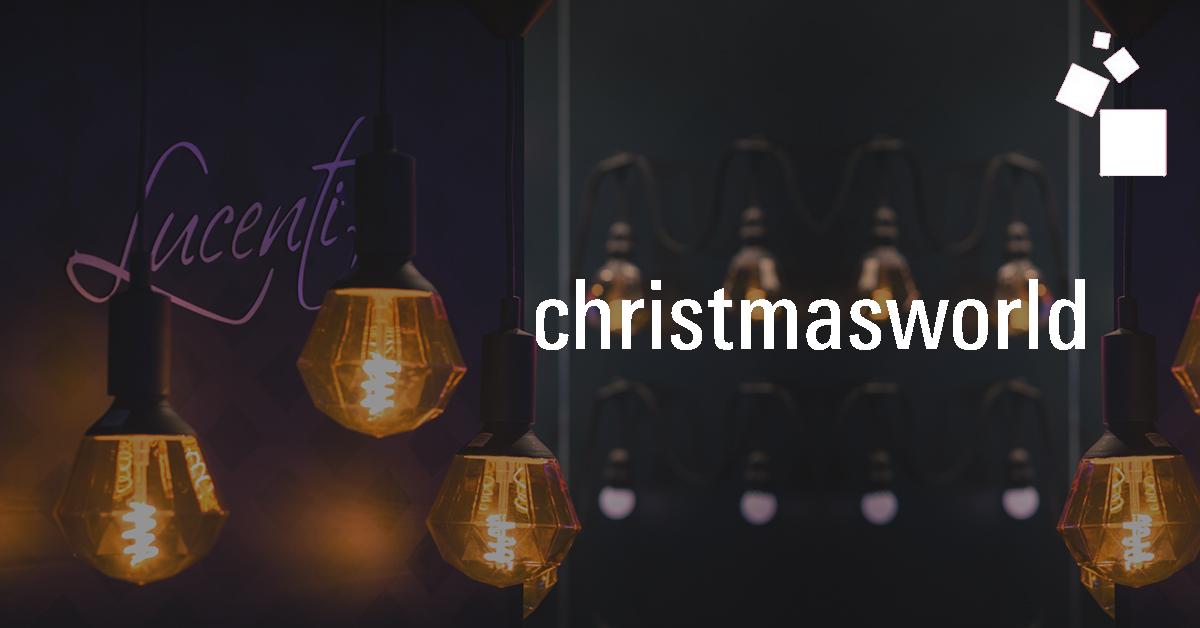 Christmas World 2019