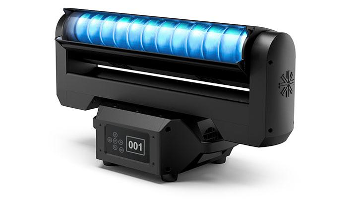 Philips Vari-Lite VL800 BeamLine