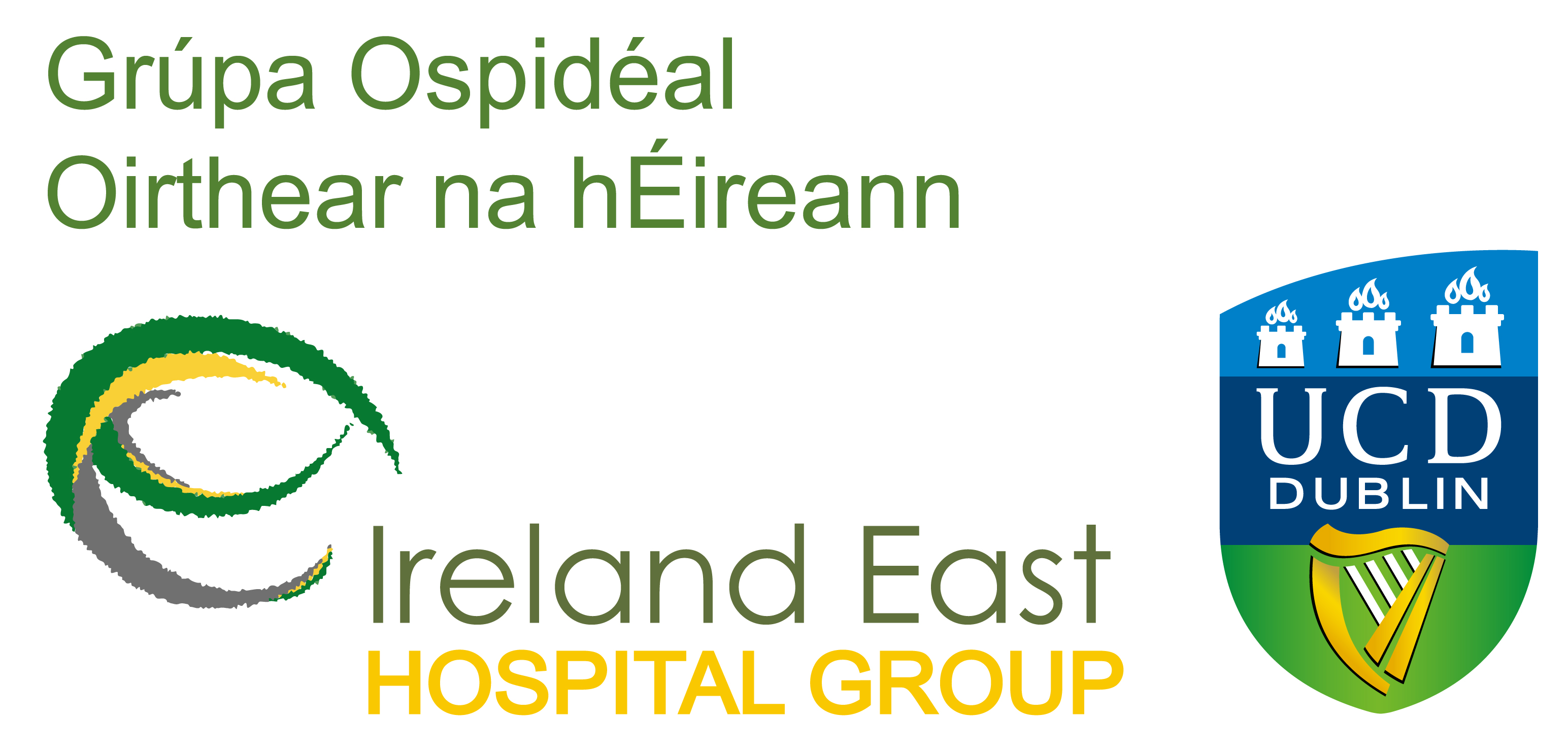 Map Of Ireland Hospitals.Ireland East Hospital Group Iehg