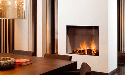 Contemporary Fireplaces East Sussex - Sussex Fireplace Gallery