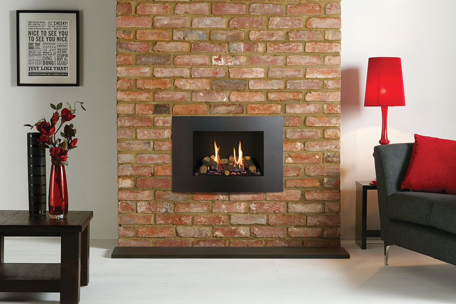 Riva2 500 Verve XS at Sussex Fireplace Gallery