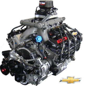 ecr engines
