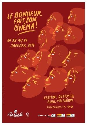 FESTIVAL DU FILM DE RUEIL-MALMAISON - Le bonheur fait son cinéma