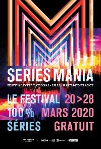 SÉRIES MANIA 2020