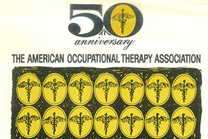 50th anniversary conference brochure