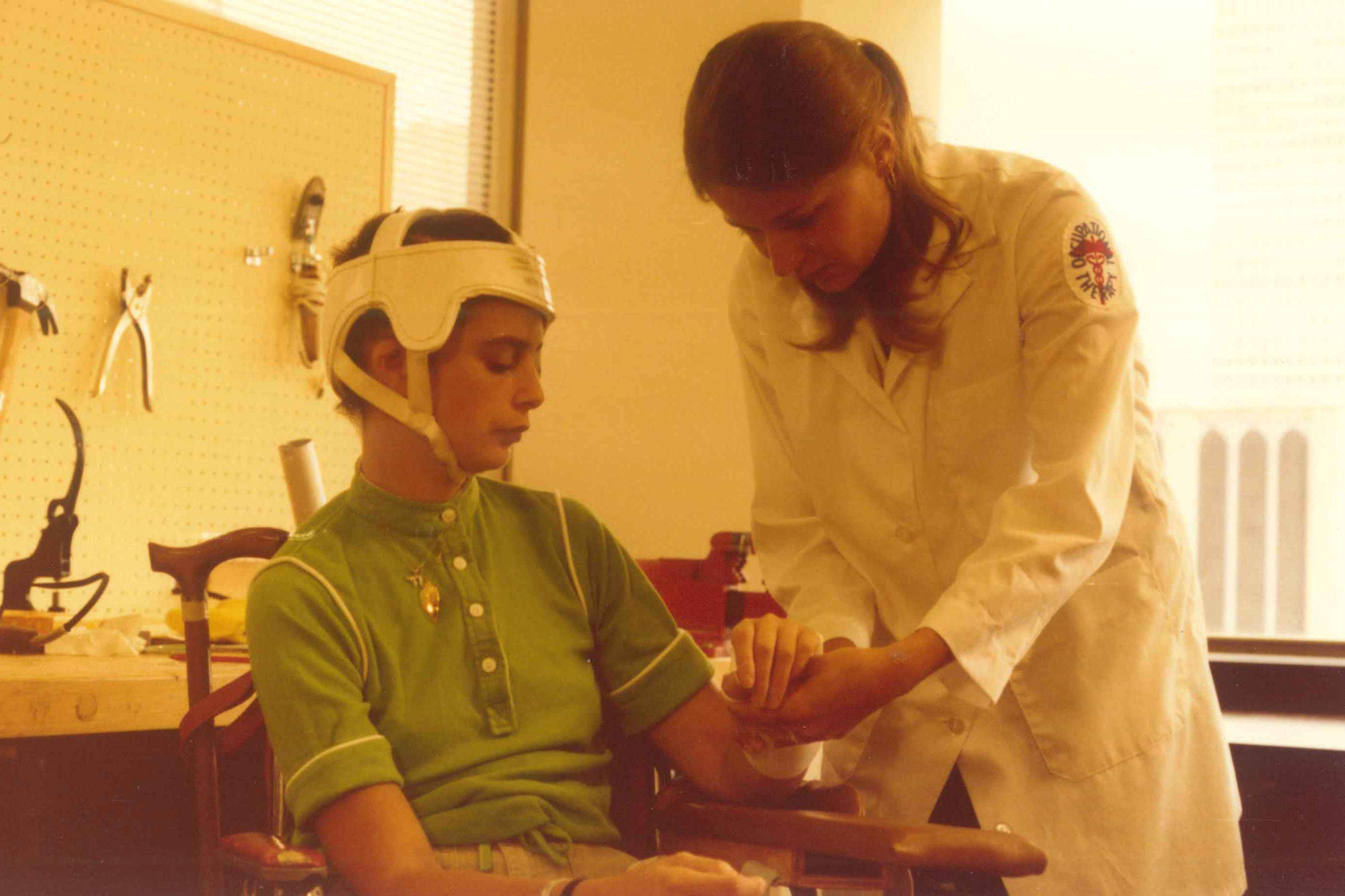 To acquire Occupational do what therapists wear to work pictures trends