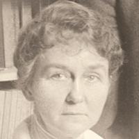 Susan Johnson portrait