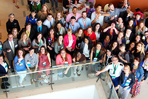 Tweet Ups at Annual Conference