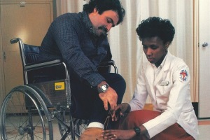Using Adaptive Aides