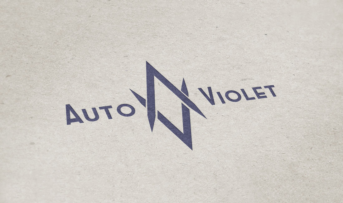 Auto Violet Graphic And Web Design Services By Spacer